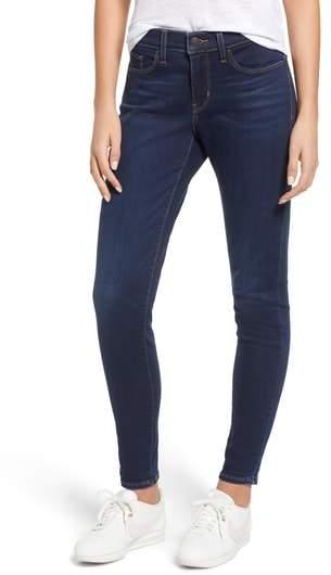 Levi's(R) Curvy Skinny Jeans