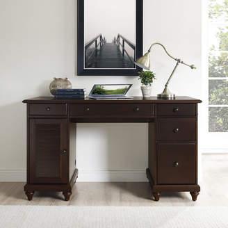 Three Posts Midland Executive Desk