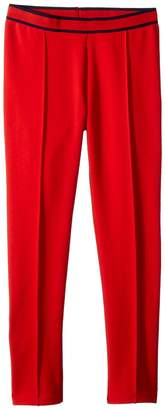 Janie and Jack Sport Ponte Pants Girl's Casual Pants