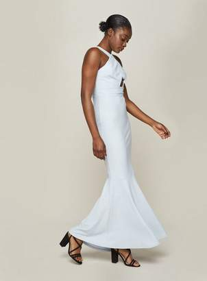 Miss Selfridge Prom Dress Shopstyle Uk