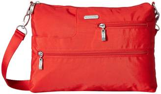 Baggallini Tablet Crossbody Cross Body Handbags