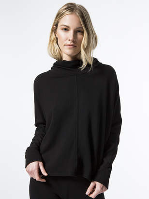 N. Philanthropy Helix Turtleneck