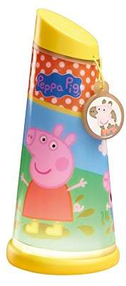 Peppa Pig GoGlow Tilt Torch and Night Light by