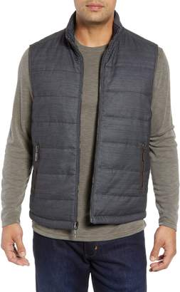 Tommy Bahama Dublin Duo Reversible Quilted Vest