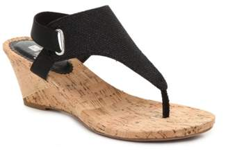 White Mountain All Good Wedge Sandal