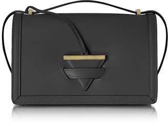 Le Parmentier Diodora Shoulder Bag w/Triangle Charm