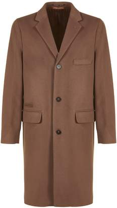 Officine Generale Tailored Coat