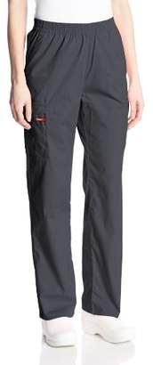 Dickies Women's Tall EDS Signature Missy Fit Pull-On Cargo Pant