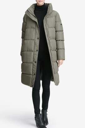 Andrew Marc Mildred Quilted Puffer Coat