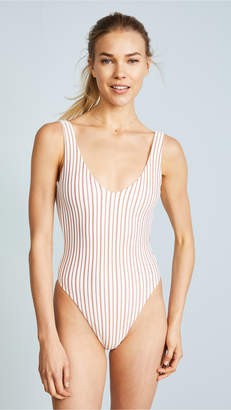 L-Space Reversible Arizona One Piece