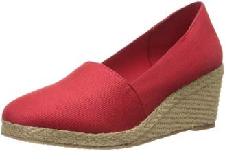 Andre Assous Women's Pammie Wedge Sandal