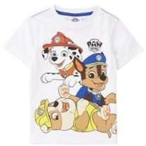 Character Nickelodeon Paw Patrol Graphic T-Shirt 4-5 years