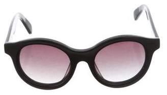 Selima 4Eyes Round Sunglasses