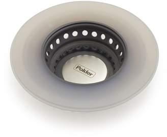Polder Pop Up Sink Strainer & Stopper