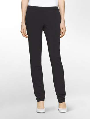 Calvin Klein platinum piper extreme skinny pants