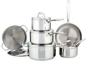 Meyer Accolade 11-Piece Cookware Set