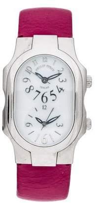 Philip Stein Teslar Signature Watch