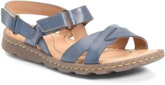 Børn Jemez Cross Strap Sandal