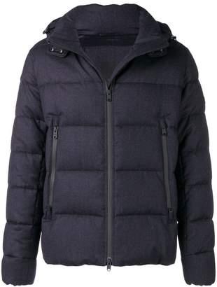 Tatras padded hooded jacket