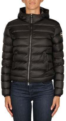 Colmar Nylon Down Jacket
