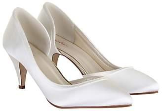 Rainbow Club Abbie Slip-On Court Shoes