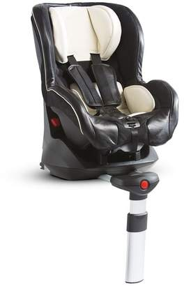 Silver Cross Quantum Leather Car Seat