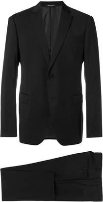 Emporio Armani two piece formal suit