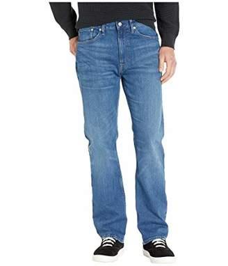 Calvin Klein Men's CKJ 037 Relaxed Straight Fit Jean
