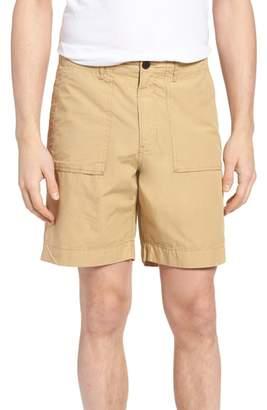Billy Reid Everett Shorts