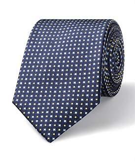 Van Heusen Mini Cross Tie