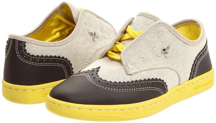 Creative Recreation Defeo (Youth) (Hunter/Calico) - Footwear