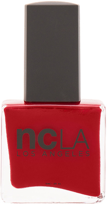 NCLA Nail Lacquer $16 thestylecure.com