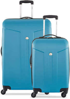 Delsey CLOSEOUT! COMÈTE Expandable Spinner Luggage Collection