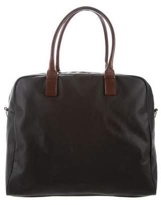 Bottega Veneta Perforated Tote Bag