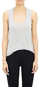 ATM Anthony Thomas Melillo Women's Sweetheart Tank - Gray
