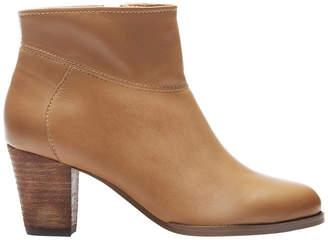 Loredo2 Tan Boot