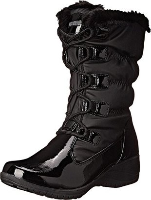 Khombu Women's Anne-KH Cold Weather Boot $89 thestylecure.com