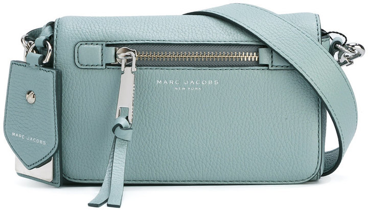 Marc Jacobs Marc Jacobs small Recruit shoulder bag