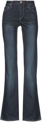 Ralph Lauren Denim pants - Item 42686345HD