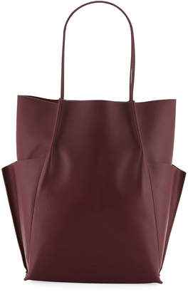 Steven Alan Dermot Leather Tote Bag