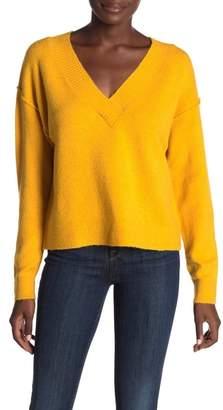 Abound V-Neck Sweater