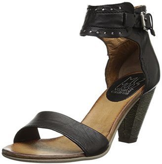 Miz Mooz Women's Mina Dress Sandal $77.99 thestylecure.com