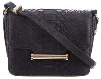 Jason Wu Python Diane Crossbody Bag