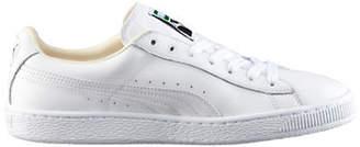 Puma Mens Basket Classic Sneakers