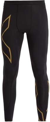 2XU Elite MCS compression peformance leggings
