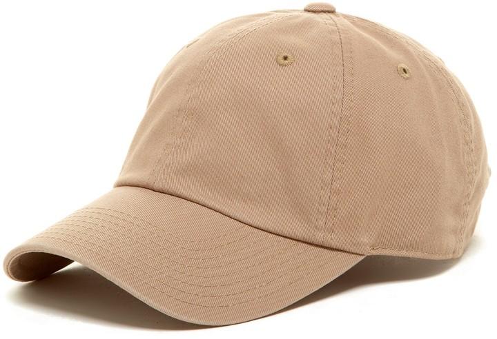 American Needle Washed Slouch Baseball Cap 2