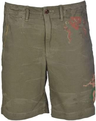 Polo Ralph Lauren Hawaii Printed Shorts