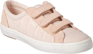 Keds Tiebreak Striped Mesh Sneaker