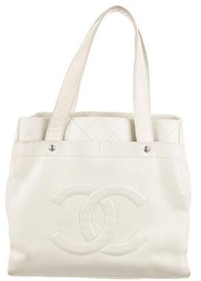 5d70c8b4c5f8 Chanel Timeless Soft Shopping Tote