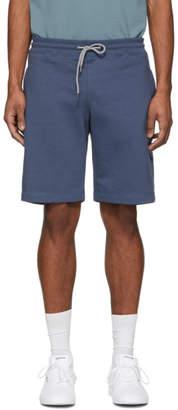Paul Smith Blue Sweat Shorts